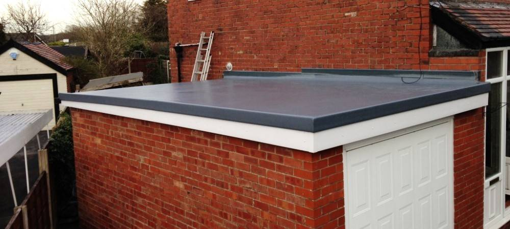 Flat Roofing Croydon By Jb Good Roofing Ltd