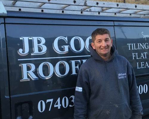 Jb Good Roofing Roofing Services Roof Repairs Roof Inspections In Croydon